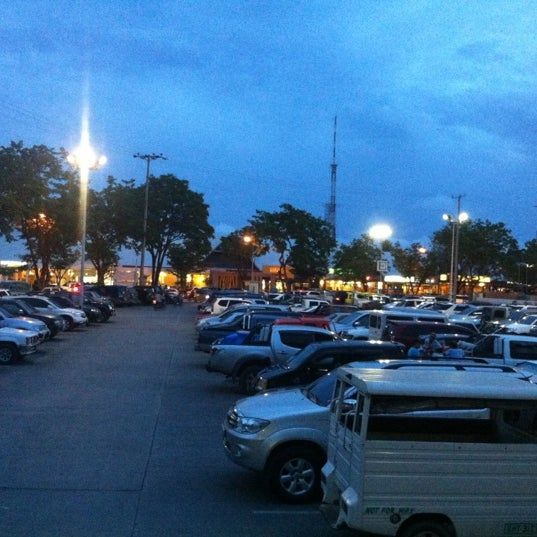 Photo taken at Limketkai Center by Jan Michael T. on 6/13/2012