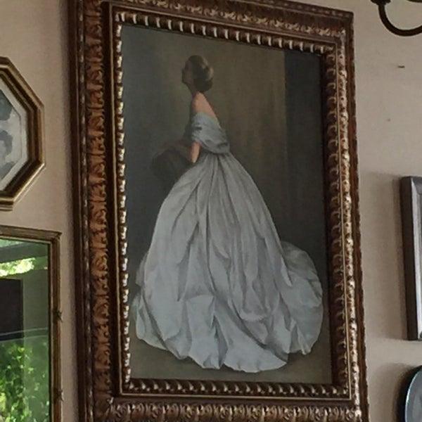 Photo taken at Louisa's Cafe & Bakery by Darlene W. on 6/10/2016