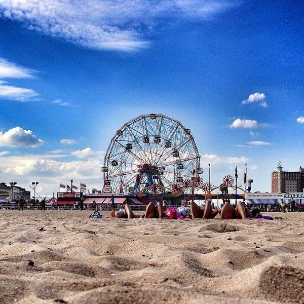 Coney Island Ave