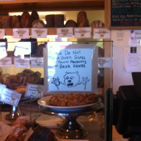 Photo taken at Model Bakery by Ashleigh M. on 9/16/2012