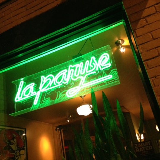 Photo taken at La Paryse by Maxime A. on 11/2/2012