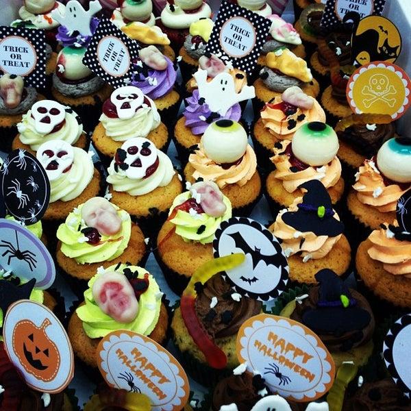 Cake Design Cupcake & Bakery - Cupcake Shop in Bari