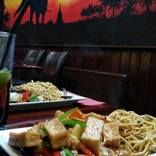 Thai Restaurant Chippenham