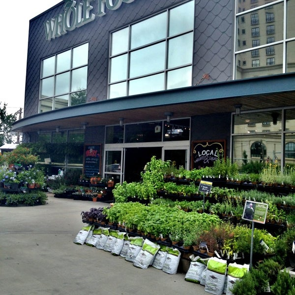 Whole Food Market In Atlanta West Paces Ferry