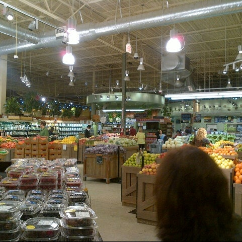 Whole Foods Market - Boca Raton, FL