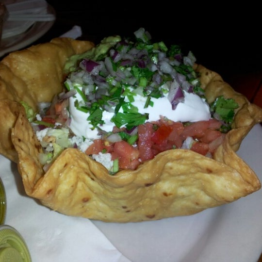 Photo taken at Felipe's Taqueria by Alex P. on 1/17/2013