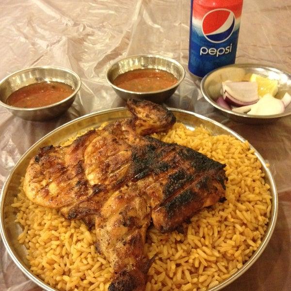 Bahrain for Al noor indian cuisine