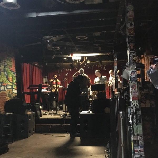 Photo taken at Velvet Lounge by G C. on 5/8/2016