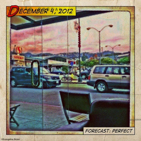 Photo taken at Safeway by Evangeline B. on 12/4/2012