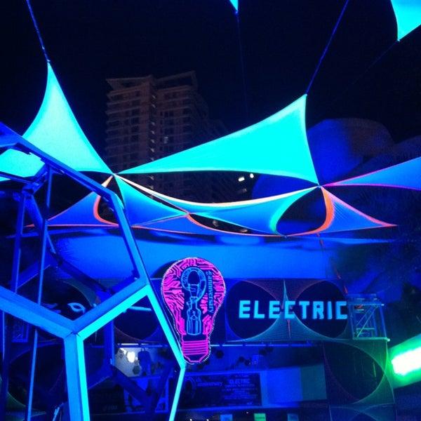 Photo taken at Zouk Club Kuala Lumpur by Alecie A. on 3/28/2013