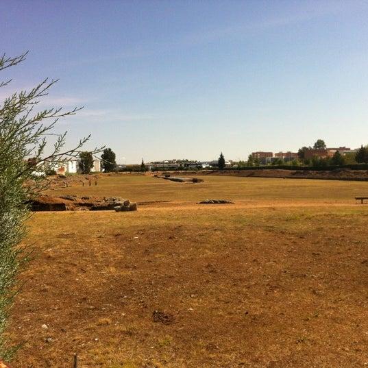 Photo taken at Circo Romano by Arild H. on 10/1/2012