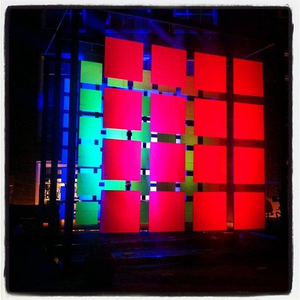 Photo taken at Sofitel Legend The Grand Amsterdam by geheimtip ʞ. on 12/28/2012