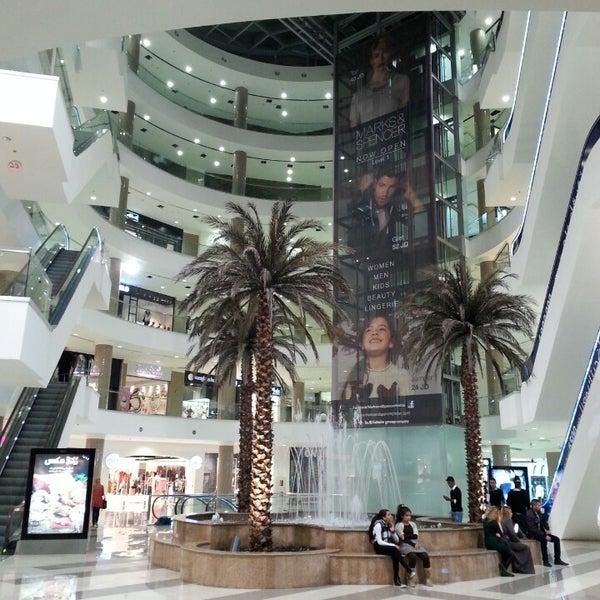 Galleria Mall: جاليريا مول - Shopping Mall