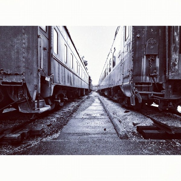 Photo taken at B & O Railroad Museum by David L. on 9/18/2012