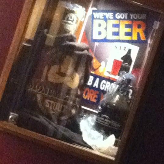 Photo taken at Colorado Mountain Brewery by NANCI💋 on 9/30/2012