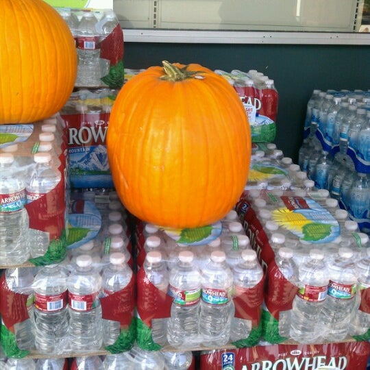 Photo taken at Safeway by Dorothy D. on 9/26/2012