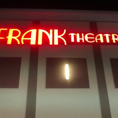 Photo taken at Frank Theatres - Queensgate Stadium 13 by Erika M. on 11/25/2012