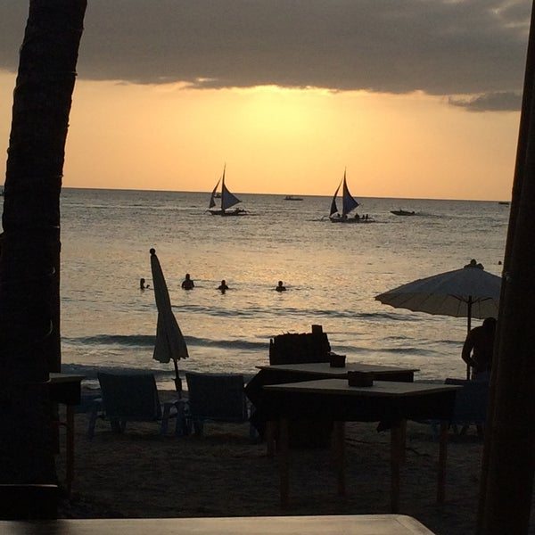 Photo taken at Calypso Lounge by Sebastian C. on 1/26/2015