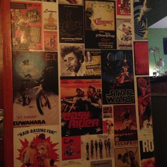 Photo taken at Bobek Cafe by Tamas C. on 11/7/2012