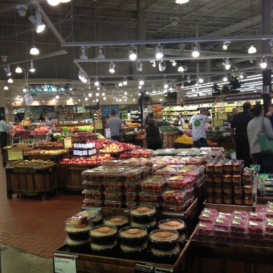 Whole foods market cherry creek north 2375 e 1st ave for Whole foods fish on sale this week