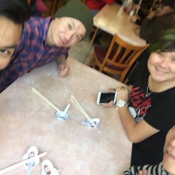 Photo taken at Pho 777 Vietnamese Restaurant by Jacky L. on 11/27/2015