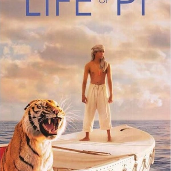 journeys assignment on life of pi