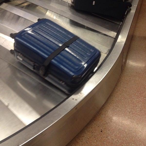Photo taken at Terminal A by Nobuhiko M. on 2/12/2015