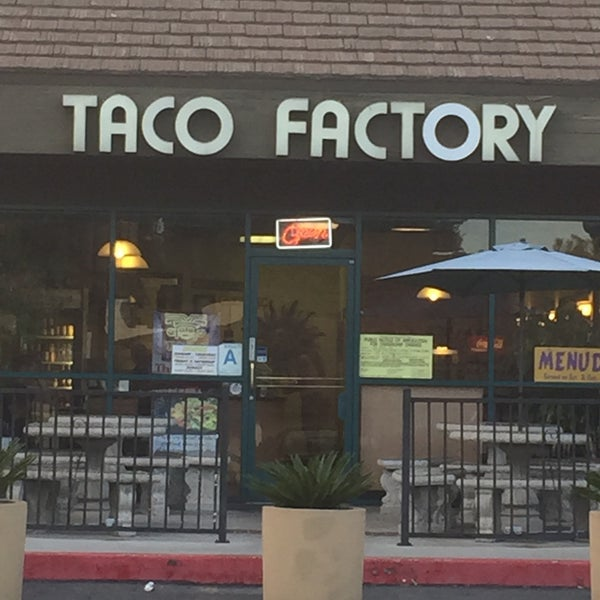 """The factory Burrito and the Enchiladas are fantastic- as is the salsa bar. The """"change"""" of owners is a generation transfer that sets this family-owned business apart."""
