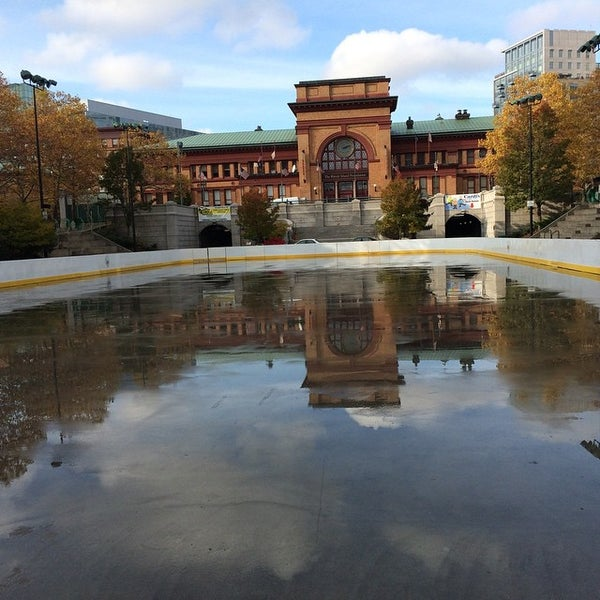Where's Good? Holiday and vacation recommendations for Providence, United States. What's good to see, when's good to go and how's best to get there.