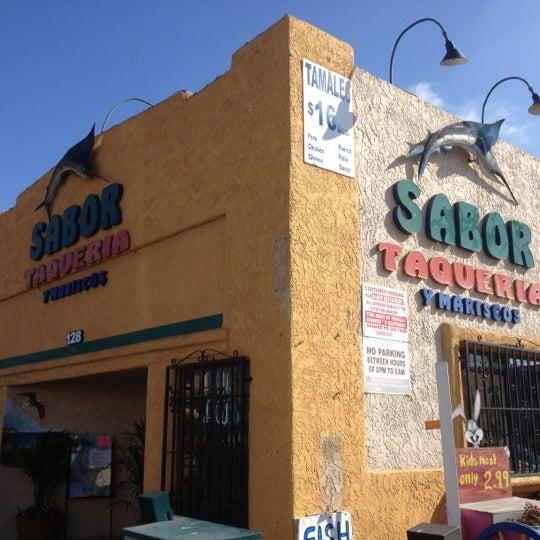 sabor latino restaurant denver