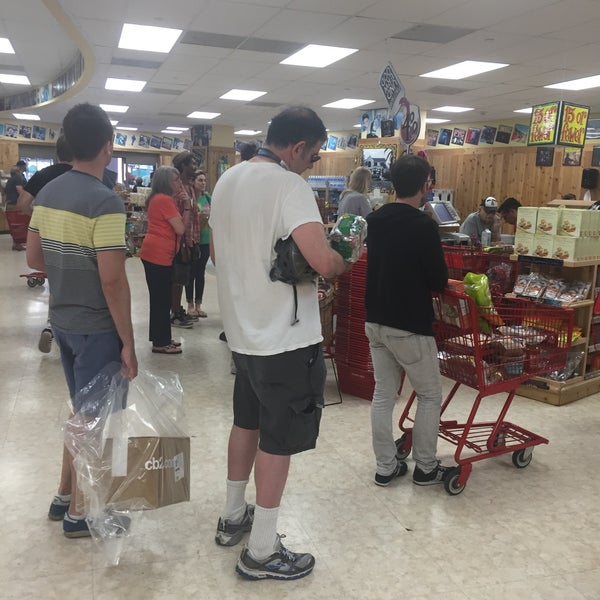 Photo taken at Trader Joe's by Jonathan B. on 6/4/2016