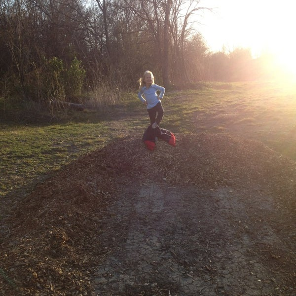 Photo taken at Saddle Hills Disc Golf Course by Dustin U. on 3/6/2013