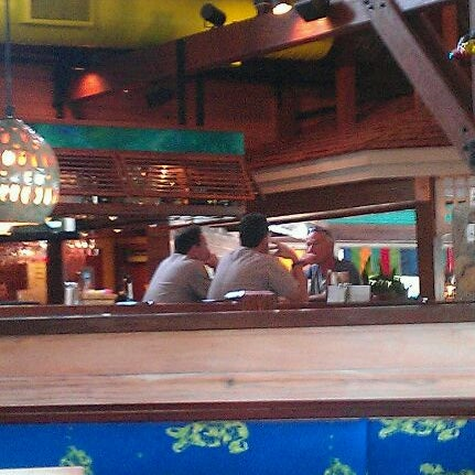 Photo taken at Bahama Breeze by Shannon H. on 6/18/2013