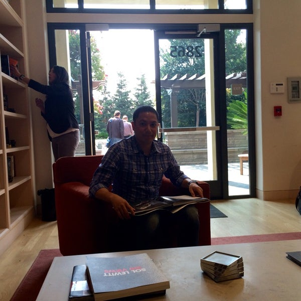 Photo taken at Andreessen Horowitz by Royce on 8/5/2014