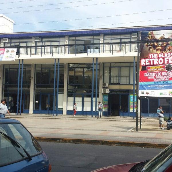 Photo taken at Municipalidad de San Bernardo by Miguel C. on 11/11/2014