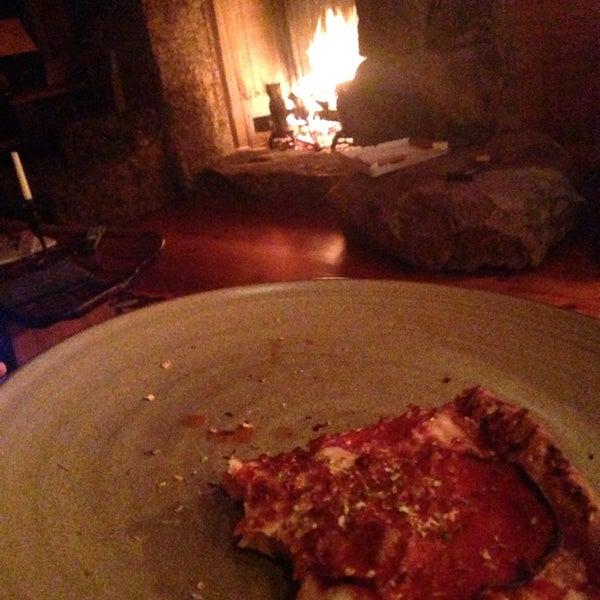 Fat Tonys Pizza 88