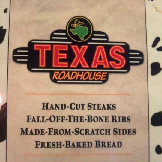 Texas roadhouse grill coupons