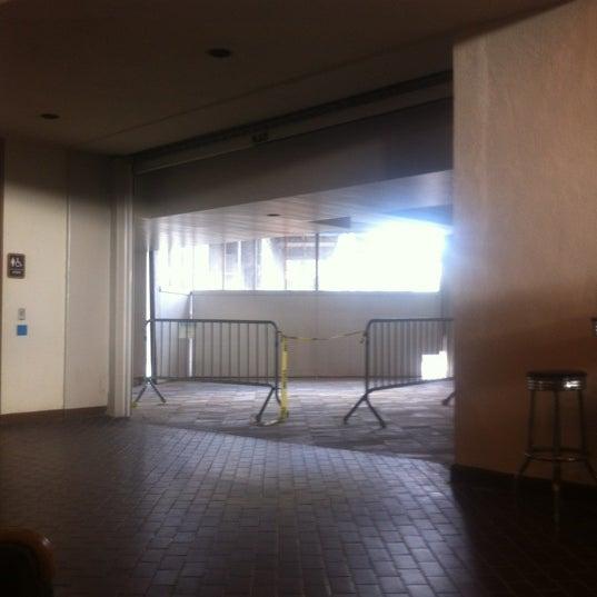 Photo taken at Campus Center Food Court by Dāmé D. on 11/28/2012