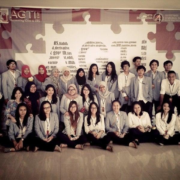 School Indonesia Indonesia Banking School
