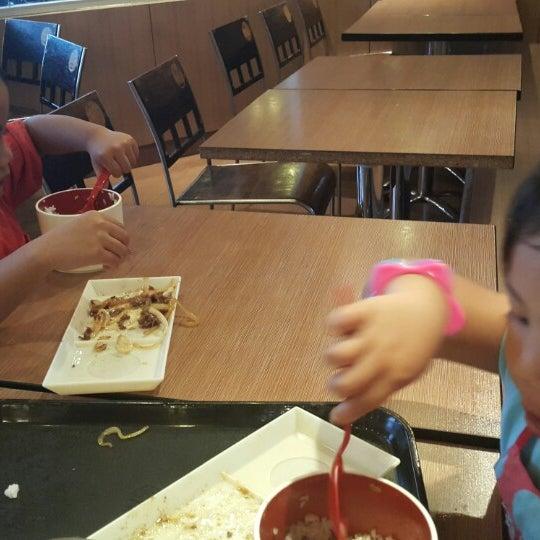 Beef Teriyaki RB yummy.