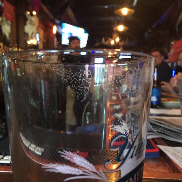 Photo taken at Tune Inn Restaurant & Bar by Jeremiah J. on 5/19/2016
