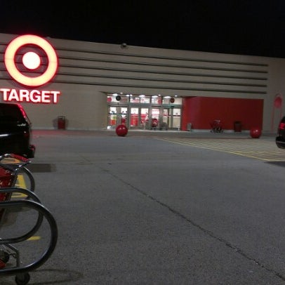 Photo taken at Target by Nathan B. on 12/13/2012