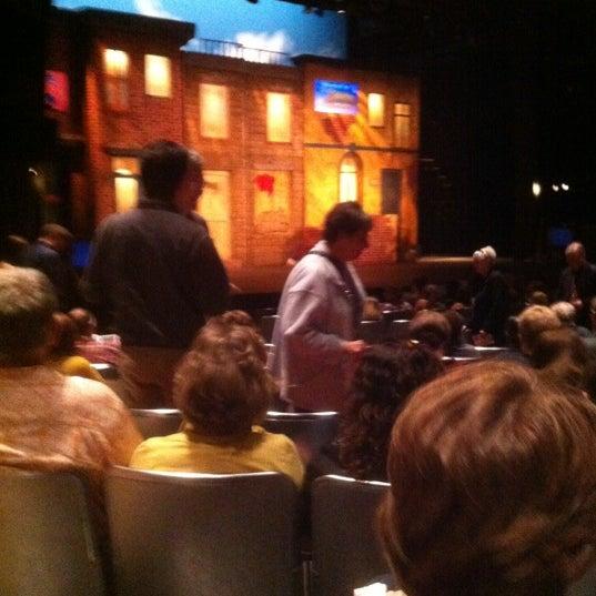 Photo taken at Catlett Music Center by Jeremy M. on 11/4/2012