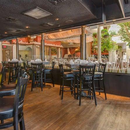 Il giardino ristorante oceanfront 20 tips for Il giardino milano ristorante