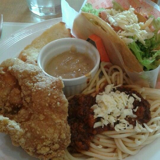 Photo taken at Pancake House by Faye O. on 12/12/2012
