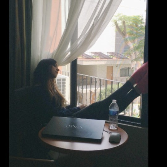 Photo taken at Malibu Hotel by Zuii G. on 8/2/2014