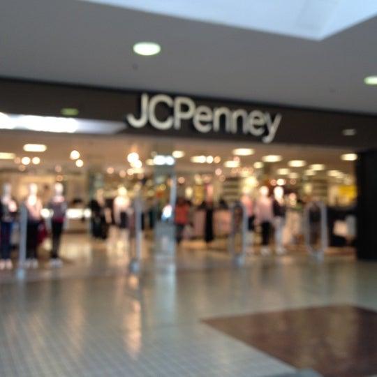 Jcpenney Del Amo Fashion Center Torrance Ca