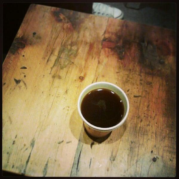 Photo taken at Starbucks by MH♪ on 3/5/2013