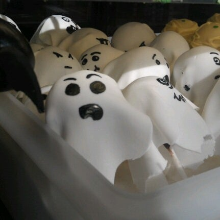Photo taken at Cupp's Bakery by Cynthea H. on 10/18/2012