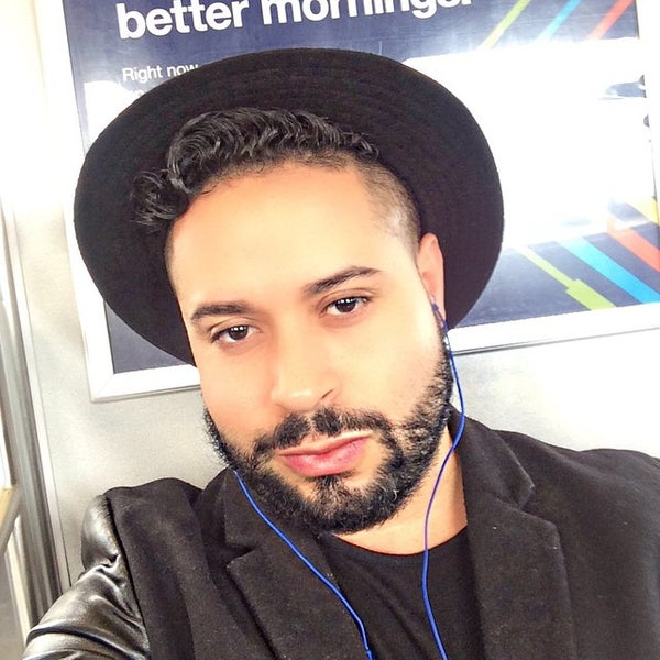 Photo taken at MAC Cosmetics by Charlie H. on 5/18/2015